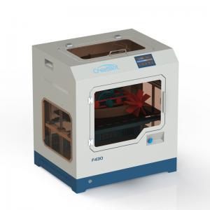 Best 420°C Nozzle Temp High Temperature 3D Printer 400*300*300 Mm Build Volume wholesale