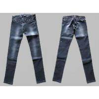 Buy cheap Ladies Fashion Jeans (MXL-FS299) from wholesalers