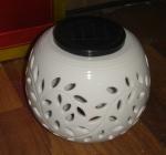 Best New Disign Solar Ceramics String Light wholesale