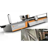 Quality Industrial CNC Textile Cutting Machinery with Juki Sewing Machine Cutting Table wholesale
