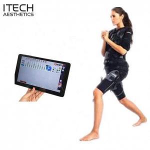 Best Wireless X Body Ems Equipment XEMS Training Machine/Xbody muscle Training Device wholesale