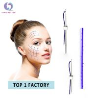 Best Double Blunt Needle Cog Thread Face Lift Skin Rejuvenating Anti - Aging wholesale
