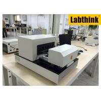 Best Labthink Package Testing Equipment Film Free Shrink Tester Through Air Heating wholesale