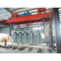 Best Sand Packing Machine Hydraulic Clamping System , Pallet Wrapping Machine wholesale