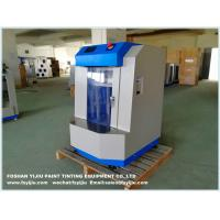 Best Automatic Paint Color Mixing Machine With Shaker Vibration For Liquid Chemicals wholesale