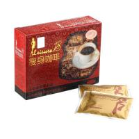 Quality Fast Working Authentic Leisure 18 Slimming Coffee Original Gold Formula wholesale