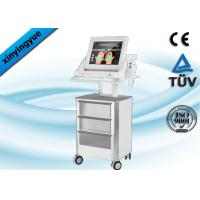 Best ISO Approved Skin Tightening Equipment HIFU Skin Lifting Machine For Face wholesale