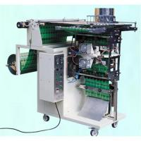 Buy cheap Multi Lanes Liquid Packing Machine from wholesalers