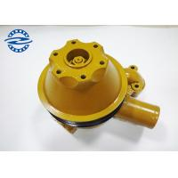 Buy cheap Single Stage PC200-1 Excavator Water Pump For Metering 6D105 21247955 from wholesalers