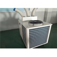 China 28900BTU Spot Cooling Air Conditioner / Portable Cooling Units Free Installation on sale