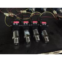 Quality Diffused silicon pressure transmitter with LED display wholesale