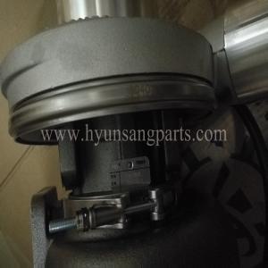 Best 1030651 103-0651 S2E Excavator Engine Turbocharger of Caterpilar E3116 wholesale