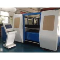Best High Rigidity Durable Metal Laser Cutting Machine with Dust Exhaust Device wholesale