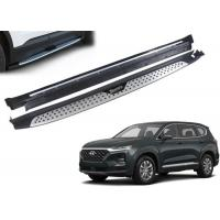 Buy cheap OE Sport Style Side Step Running Boards for Hyundai All New Santafe 2019 IX45 from wholesalers
