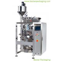 China liquid pouch sealing machines , liquid packaging machine, liquid pouch packing machine on sale