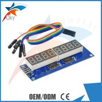 Best 8 Digital Led Display Module 8 Parallel 595 Driver Blue Digital Control Circuit Board wholesale