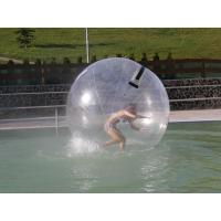 Best Factory Direct sell Inflatable water ball/water toy wholesale