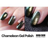 Best Color Changing Chameleon Nail Paint UV Neon Gel Nail Polish Durable No Crick wholesale