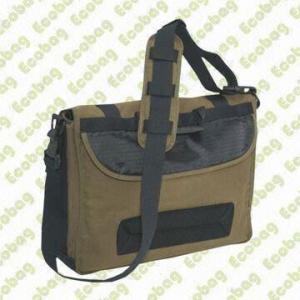 Best Promotional cotton canvas laptop bag wholesale