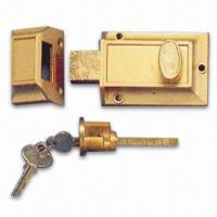 Best Deadbolt Lock, Made of Zinc-alloy wholesale
