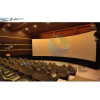 Best The most popular and great 5D movie cinema theater equipment / 5D Movie Theater wholesale