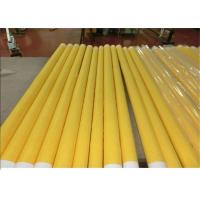 Best Acid Resistant Polyester Screen Mesh For Automotive Glass Printing wholesale