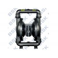 Cheap Double Casting Steel Diaphragm Pump for sale