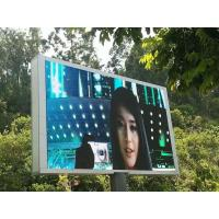 Best 10mm Pixel Pitch Hd Electronic Led Sign Commercial Advertising Led Digital Billboard wholesale