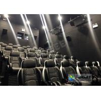 Best Single Motion Chair 5D Theater Simulator with 100 Attractive Movies wholesale