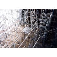 Best Flexible Tower Scaffolding / Scaffold Shoring System For Industrial Buildings wholesale