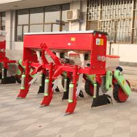 Best Farm Machinery 3point corn planter; 2row, 3row planter for Corn, soybeans, and other (smal wholesale