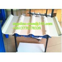 Best PVC hollow roofing sheet/roof tile extrusion production line/making machine wholesale