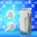 Korea technology! 2016 Newest diode laser hair removal /808nm diode laser hair removal machine