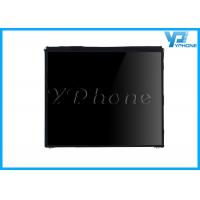 Best Whiter Black IPad Replacement LCD Screen for iPad 4 , Touch Screen wholesale