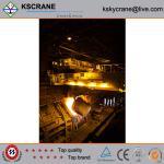 Best Double Girder Foundry Bridge Crane,Overhead Cranes Manufacturers wholesale
