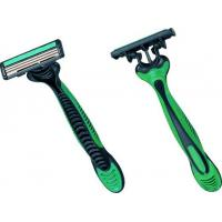 Buy cheap New!Disposable Razor(Sl-3035TL)&Triple Blade Razor from wholesalers