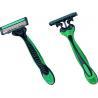 Buy cheap New!Disposable Razor(Sl-3035TL)&Triple Blade Razor from wholesalers