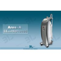 China Monopolar RF Beauty Equipment Wrinkle Removal for Body Contouring on sale