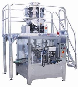 Best Rotary Granule Packing Machine wholesale