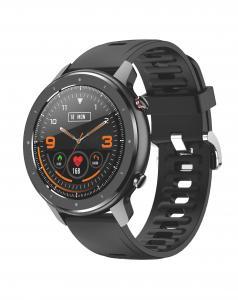 Best Intelligent Health Bracelet 1.28 inch PS  screen Blood Pressure IP 68 waterproof Bluetooth 5.0 wholesale