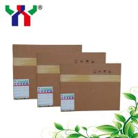 China Ceres Thermal PS/CTP plate Positive ps plate for offset printing on sale