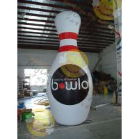 Cheap 3.6m Big Inflatable Sport Balloons for sale