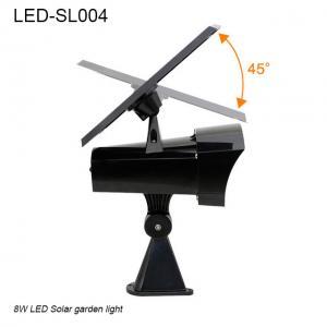 Cheap 2W IP65 outside solar LED light & Solar led garden light for building decoration for sale