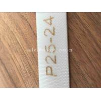 Performance Fabric PVC Conveyor Belts One Side Stable for textile industry
