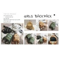 Best ECO-Friendly washable kraft paper backpack wholesale