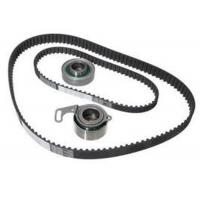 China Rubber Toothed Timing Belt , Anti Aging Engine Timing Belt For Car Engine Fan on sale