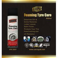 Best Tyre Shine automotive cleaning products , High Gloss Professional Car Cleaning Products wholesale