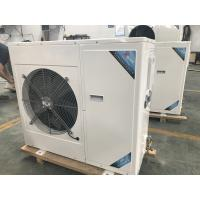 Best Box type air cooled condensing unit (with Copeland ZB series compressor) wholesale
