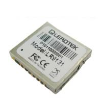 China LR9131R Leadtek SiRF Star IV GPS module GPS receiver module SiRF 4 GPS egine board on sale