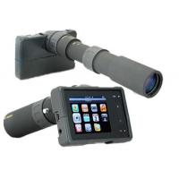 Cheap Long Distance-1km Digital Telescope Video Camera With MP4 Function for sale